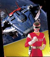 Astro Megaship Megazord Madness