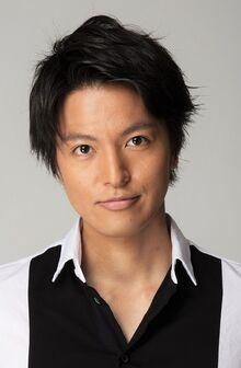 Shin Nagahama