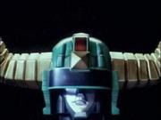 Zeo IV Battle Helmet