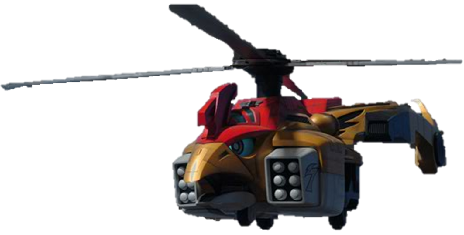 Mach Megazord | RangerWiki | FANDOM powered by Wikia