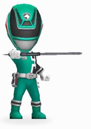 File:Green SPD Ranger in Power Rangers Dash.jpg