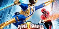 Power Rangers Samurai Volume 4: The Sixth Ranger