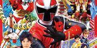 Shinobi 2: Become the Last Ninja!
