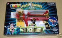Zeocannon