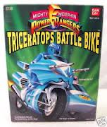 Battle Bike