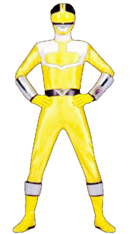 File:Yellow Time Force Ranger & Time Yellow.png