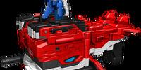 Cube Whale