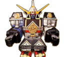 Shogun Megazord