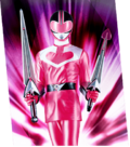 Time-force-pink-ranger