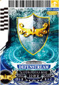 DefenStream card