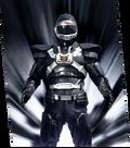 Turbo-phantom-ranger