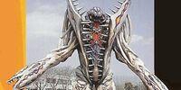 Hades Beast Leech