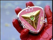 Quantum Badge