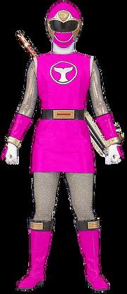 Prns-pink