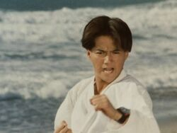 Fumiya Hoshikawa