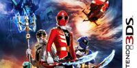 Power Rangers Super Megaforce (video game)