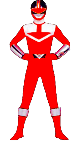 File:Red Time Force Ranger & Time Red.png