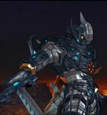 Legacy Wars Snide Victory Pose