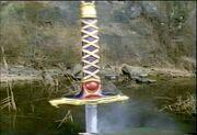 Sherinda sword