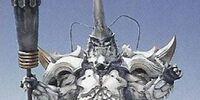 Hades Beast Ogre