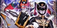 Epic 12: The Miraculous Gosei Headder Great Assembly