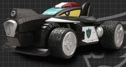 RPM-Wolf Cruiser