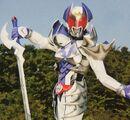 Kamen Rider Kivala