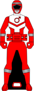 Mars Planet Ranger Key