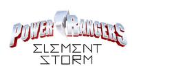 Power Rangers Element Storm