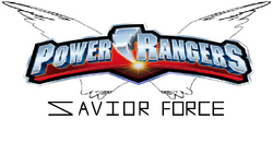 Power Rangers Savior Force