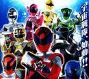 Power Rangers Zodiac