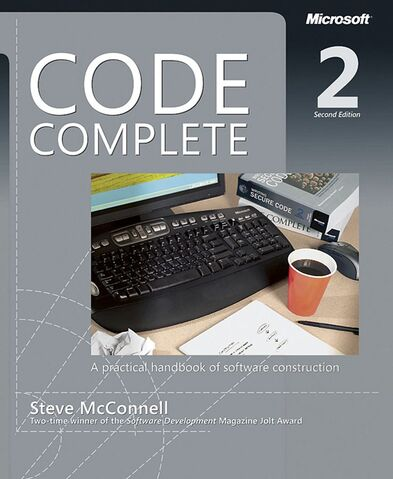 File:Code Complete, Second Edition.jpg