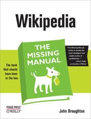 WikipediaThe missing manual