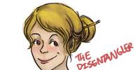 The Disentangler
