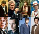 The Doctor (Doctor Who)