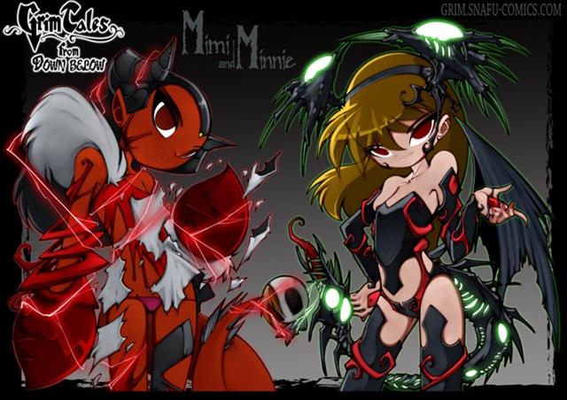 File:Mi2x and Minnie.jpg