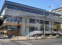 Libertan Embassy