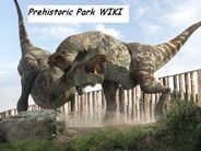 Prehistoric Park 2