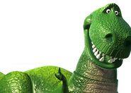 Toystory rex