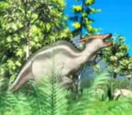 File:Wild Saurolophus 1-1-.jpg