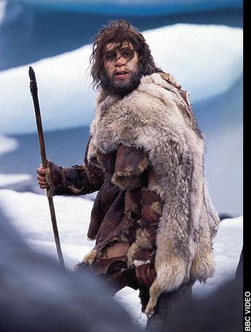 Homo Neanderthalensis ...