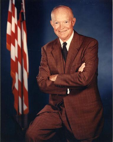 File:Eisenhower official.jpg