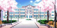 Yusei High School