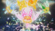 Ultra Rainbow Burst 0001