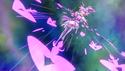 Sparkple Sword in Minna All Stars