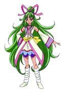Cure Empress