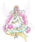 Cure Felice - Heartful style
