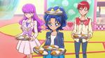 PCDS Yukari Aoi Akira bring curry