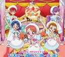 KiraKira☆Pretty Cure A La Mode Original Soundtrack 1: Pretty Cure・Sound・Decoration!!