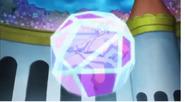 Oresky trapped in the Emerald Illusion